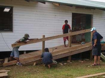Vanuatu Projects