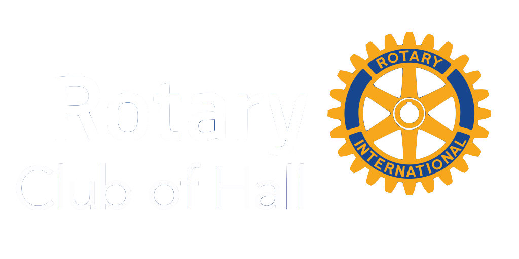 Rotary Club of Hall