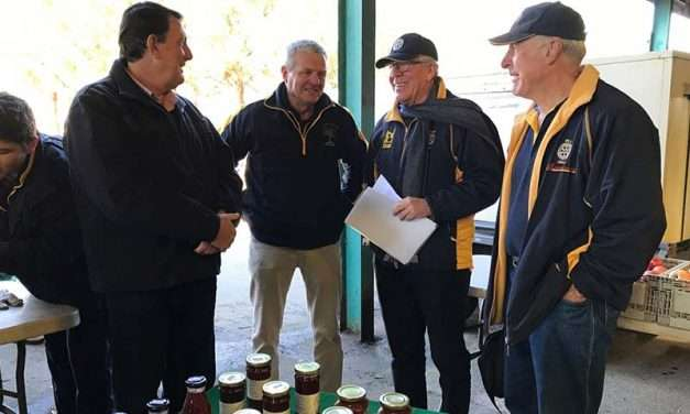 Support for Cancer Clinic Trials in Orange