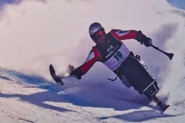 lincoln skiing