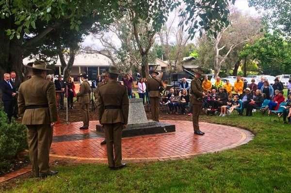 rememberance day 2017