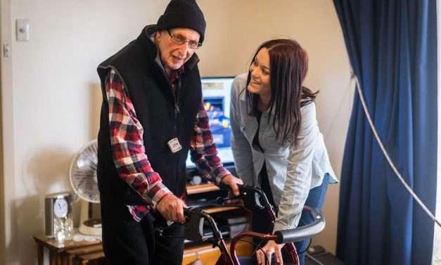 Supporting Palliative Care in Wagga Wagga