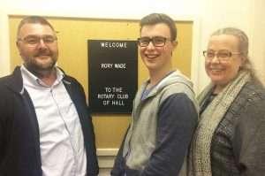 Rory Wade