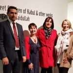 Refugee Week Art Exhibition