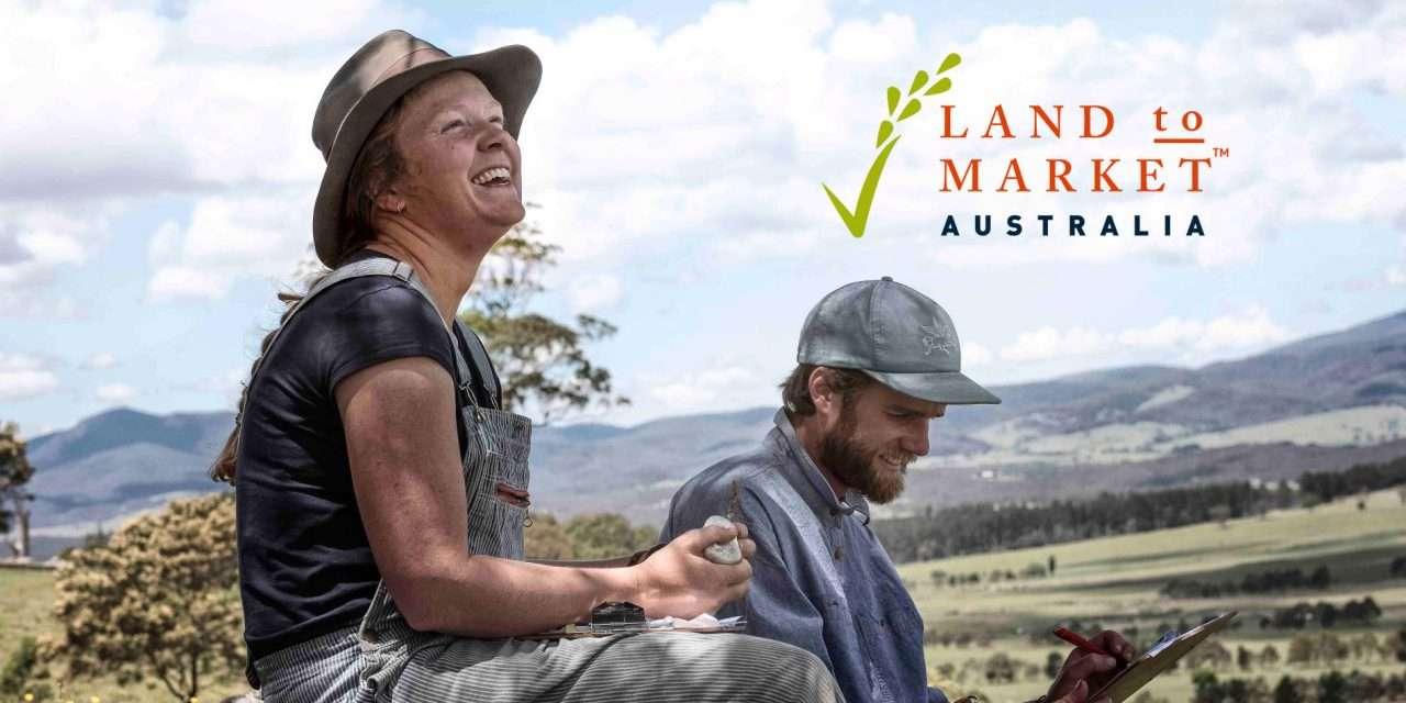 Land to Market Australia