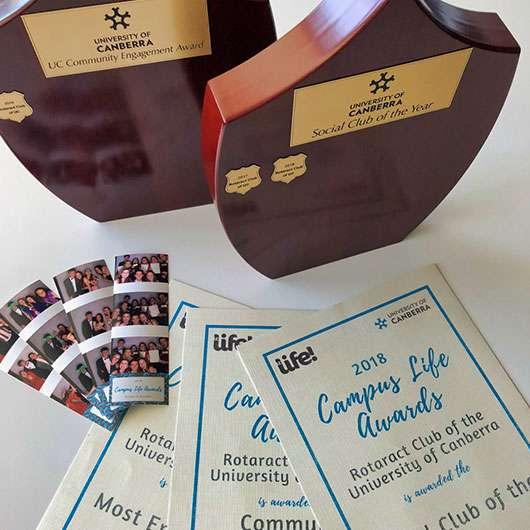 uc awards