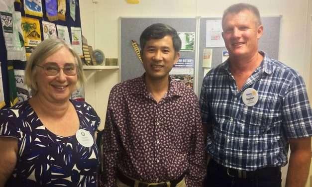 Organic Farming In The Mekong Delta