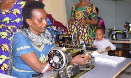Supporting Refugee Widows in Nairobi
